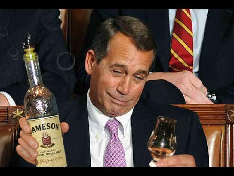 /ВИДЕО+СНИМКИ/ Изцепките на пияните политици