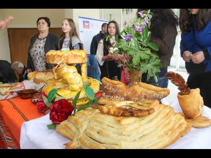 Италиански шеф готвач оцени питките на Фестивала на брашното - картинка 6