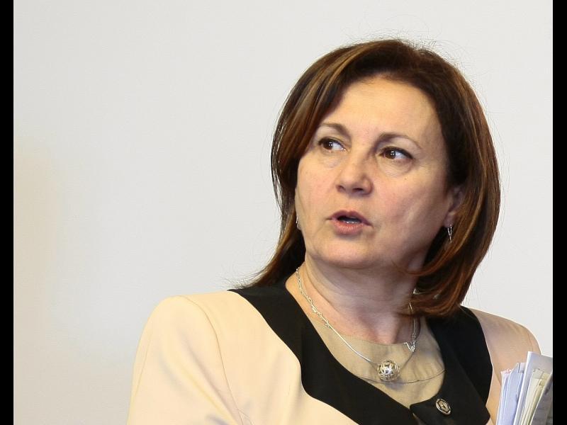 Румяна Бъчварова: Броя на заловените имигранти  е спаднал с 30% - картинка 1
