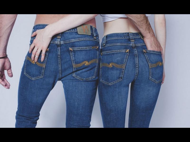 Историята на дънките - картинка 1