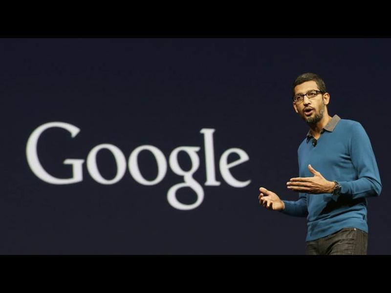 Новите технологични иновации на Google - картинка 1