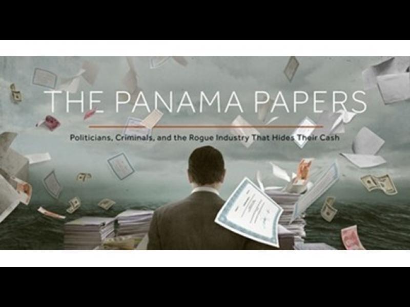 Източникът на Панамагейт проговори - картинка 1