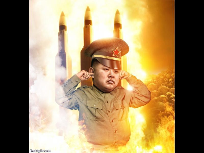Ким Чен Ун забрани сватбите и погребенията - картинка 1