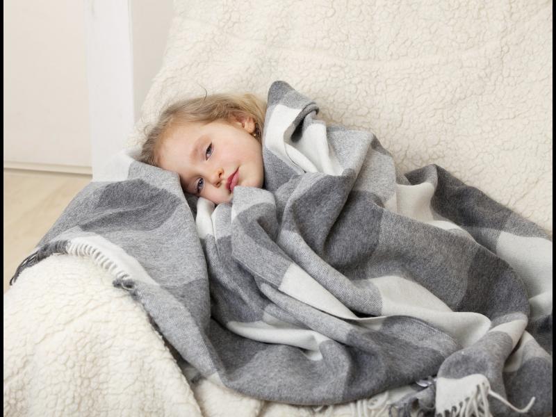 Стомашният вирус, който мъчи малчовците