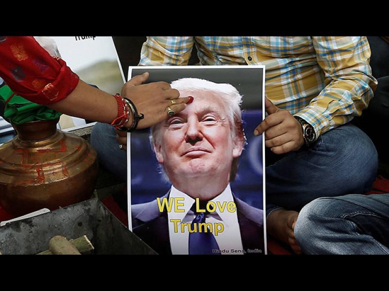 Икономът на Тръмп: Обама трябва да УМРЕ! - картинка 1