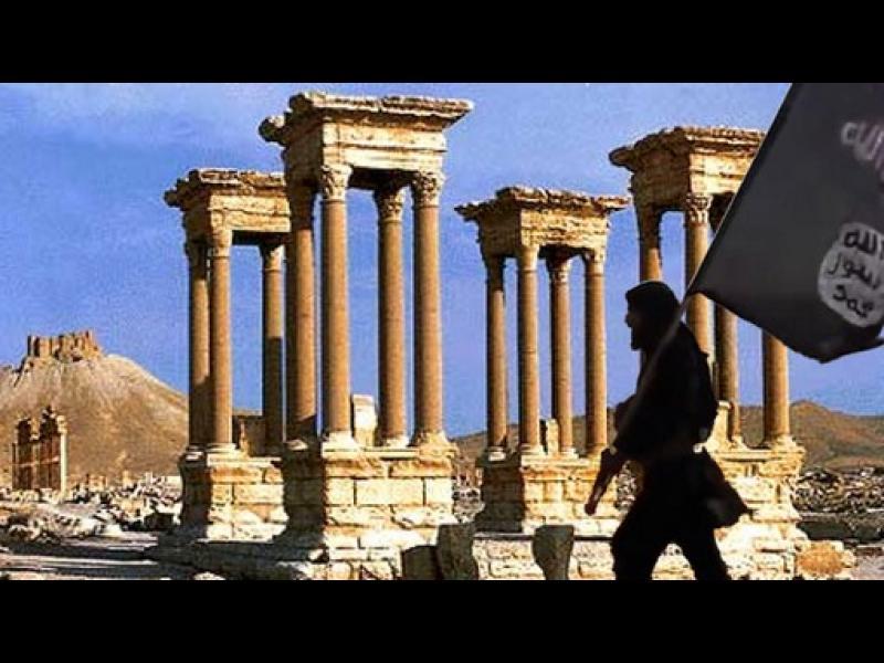 """/ВИДЕО/ Документи разкриват тайни сделки между Башар Асад и """"Ислямска държава"""" - картинка 1"""