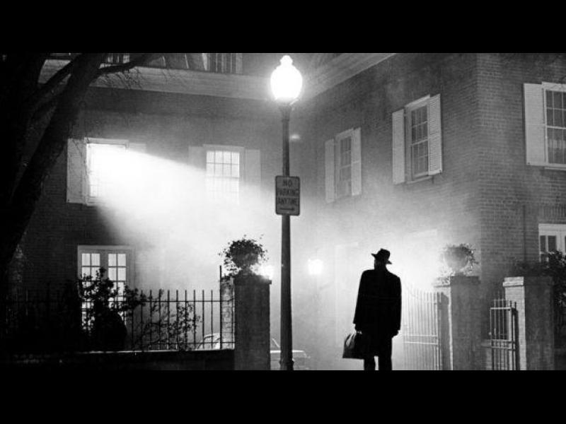 Филмите на ужасите и страшните случки по време на заснемането им - картинка 1
