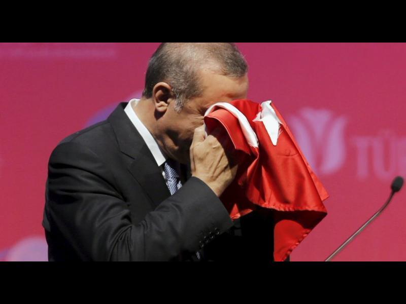 Раздяла като в турски сериал - картинка 1