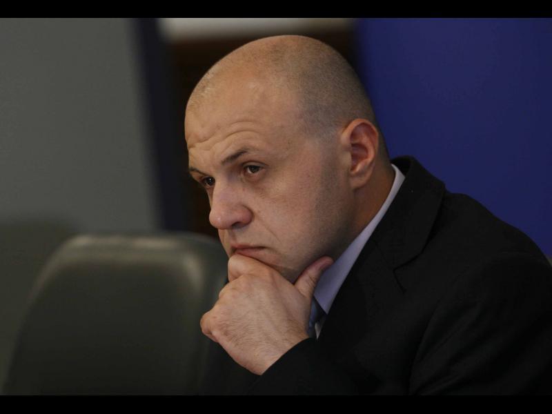 Томислав Дончев е най-вероятният нов социален министър - картинка 1
