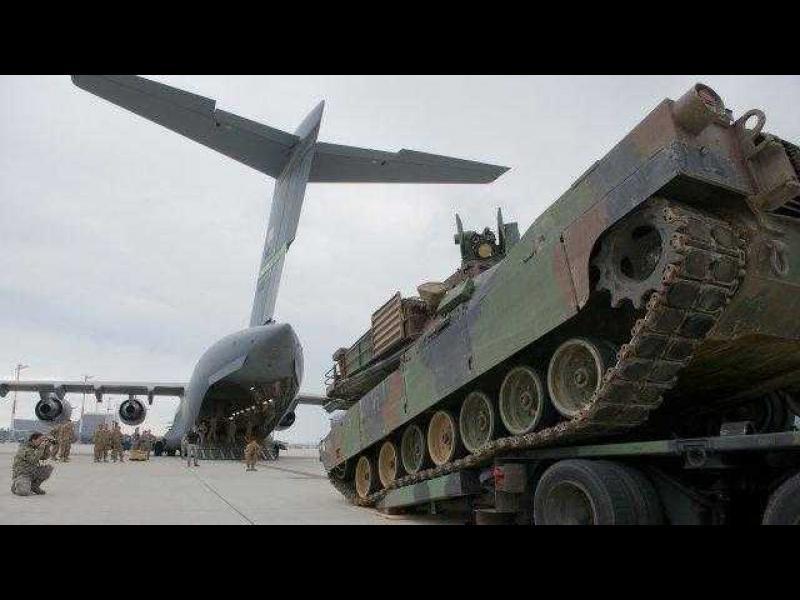 Startfor: България приема натовски войски, целта е Русия да бъде обкръжена - картинка 1