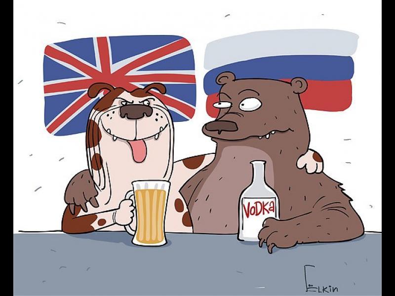 Джихадисти планират терористичен акт на футболната среща между Русия и Англия - картинка 1