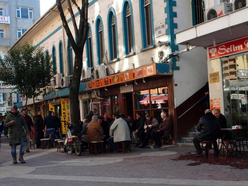 Д-р Хасан Ефраимов: Изселникът от България е особено същество - картинка 1