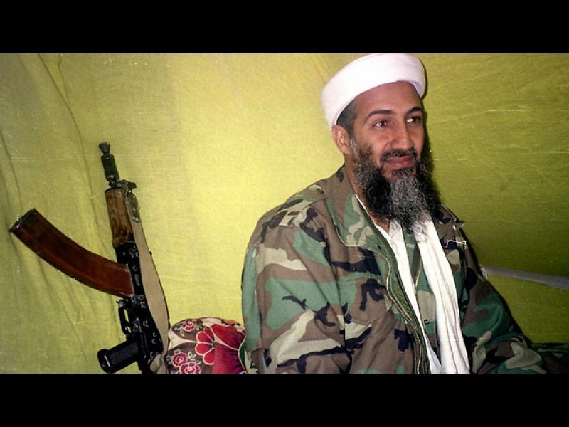 Как ликвидираха Осама бил Ладен? - картинка 1
