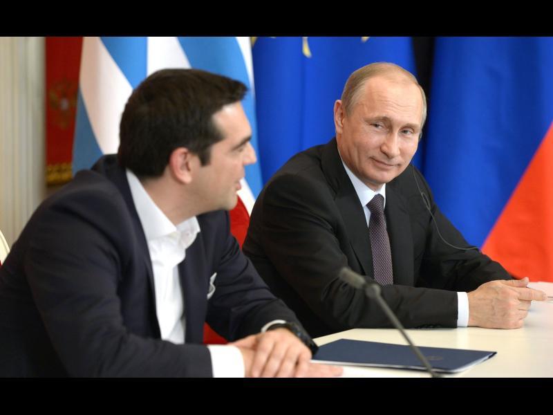 Путин: Сега Румъния ще научи какво е да си под прицел - картинка 1