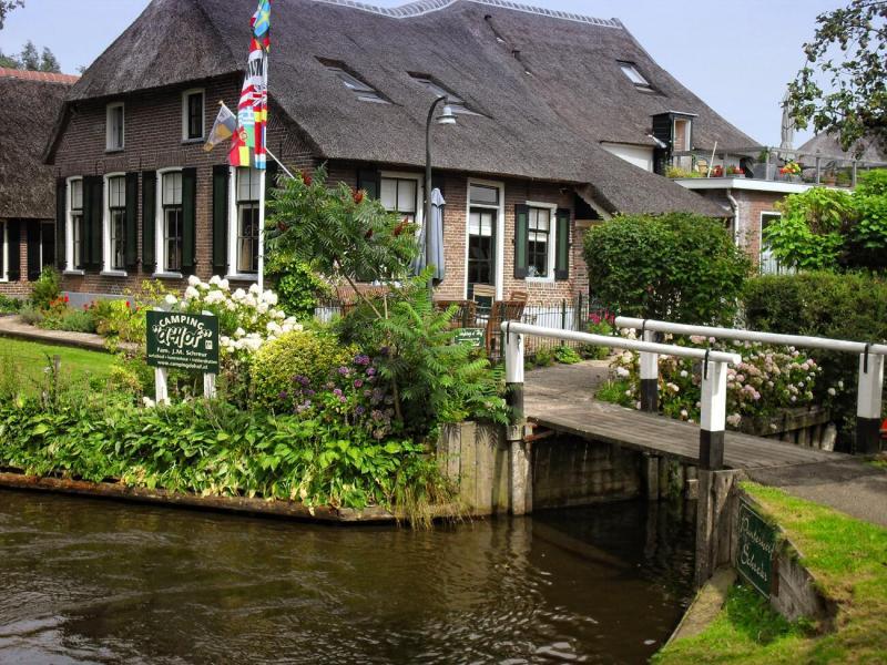 /СНИМКИ/ Ех, прекрасно холандско селце! - картинка 1