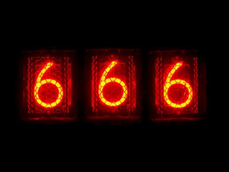 /ВИДЕО/ Тайната на числото на дявола - 666