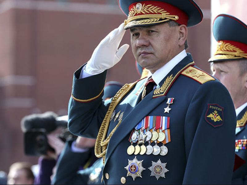 Сергей Шойгу обяви създаването на 3 нови руски дивизии, срещу НАТО - картинка 1