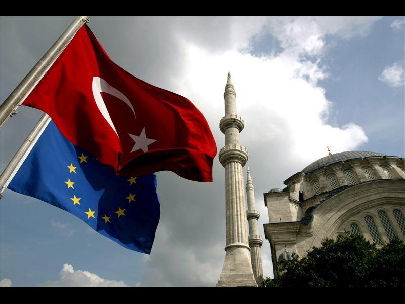 Турция с безвизов режим за ЕС - картинка 1