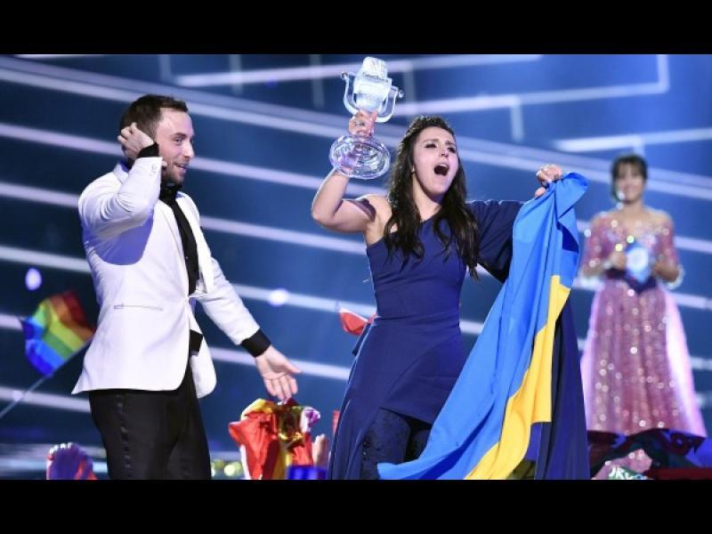 Русия бясна за победата на Украйна в Евровизия - картинка 1