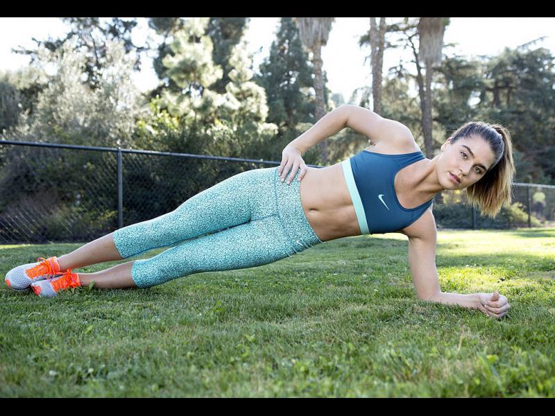 /ВИДЕО/ Упражнение за 28 дни  - ново тяло!