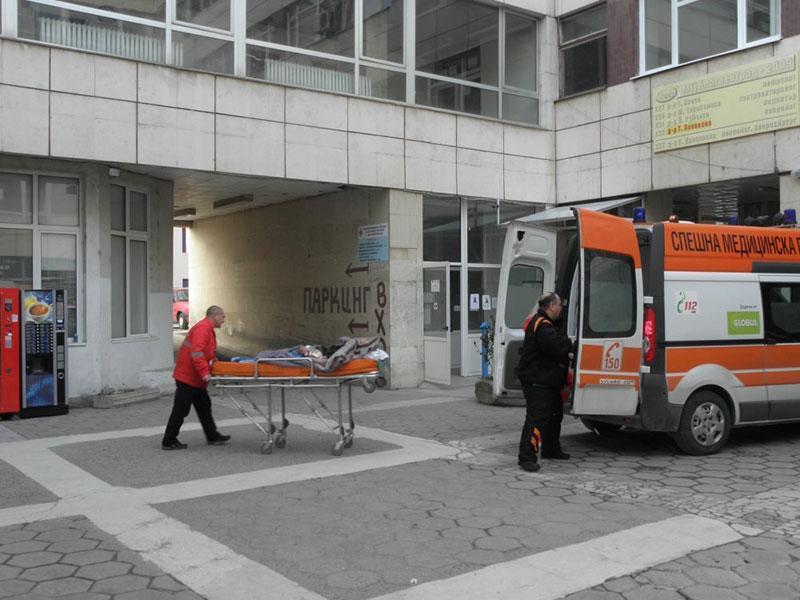 Обучават лекари как да действат при тероризъм - картинка 1