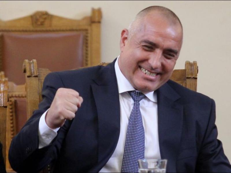 Сменете магистралите, парите и пиарите си, господин Борисов! - картинка 1