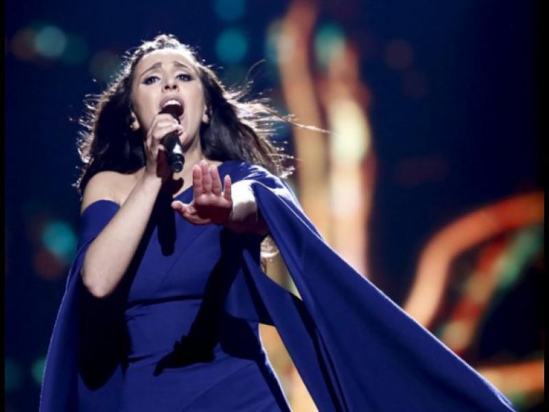 Украинската песен наистина нарушава регламента на Евровизия - пусната е далеч преди разрешения срок! - картинка 1