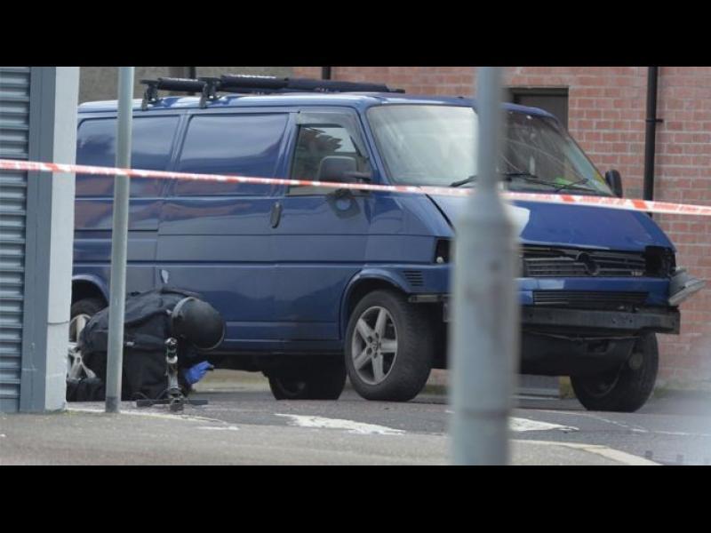 Великобритания очаква атентати от Нова ИРА - картинка 1