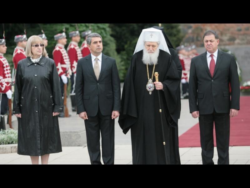 Плевнелиев: Да бъдем патриоти, а не криворазбрани националисти - картинка 1