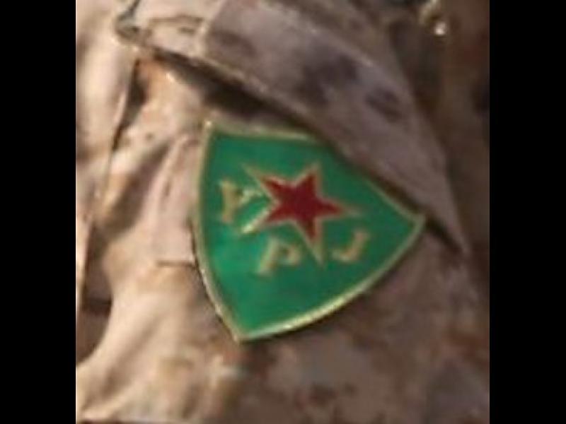 Ердоган бесен на американските военни - снимали се с кюрдски отличителни знаци на униформите - картинка 3