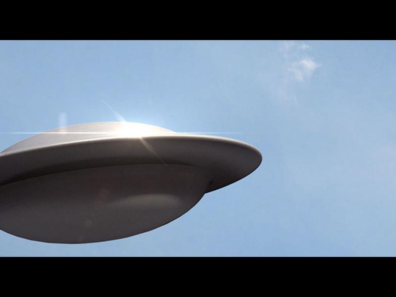 /ВИДЕО/ Извънземно кацна в Аржентина - картинка 1