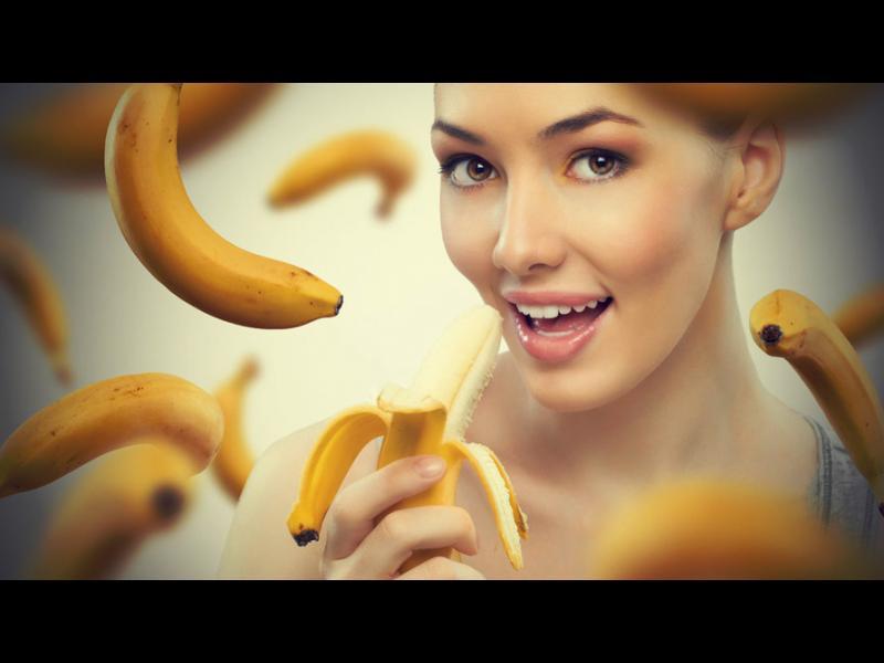 Банани всеки ден? ДА!