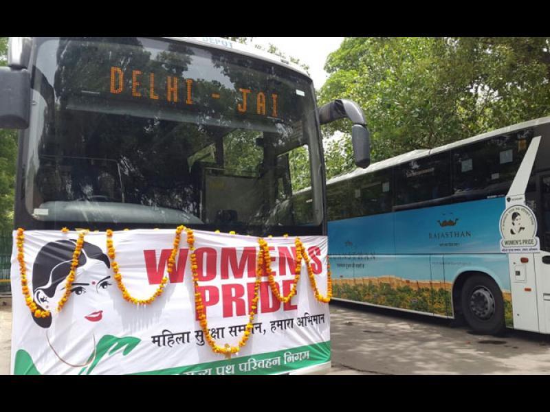 Индия: Паник бутон във всеки автобус заради вълната от изнасилвания - картинка 3