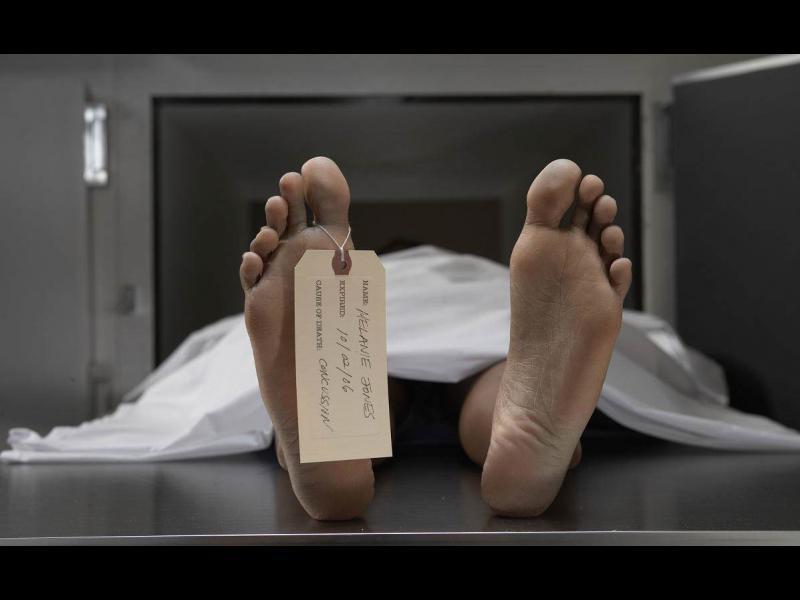 Съживяват мъртвите с Ефекта на Лазар - картинка 1