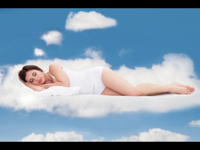 Машина за сънища осигурява здрав сън - картинка 1