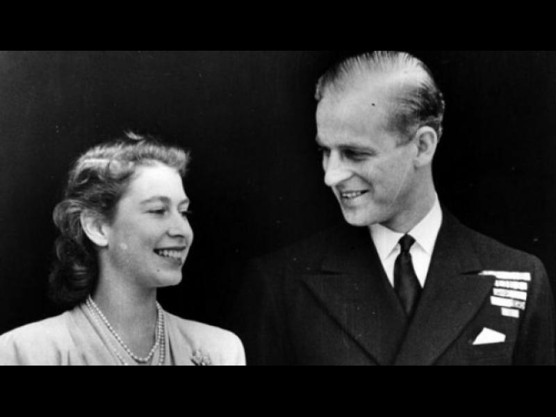 Писмото, което бащата на кралица Елизабет II пише за сватбата й