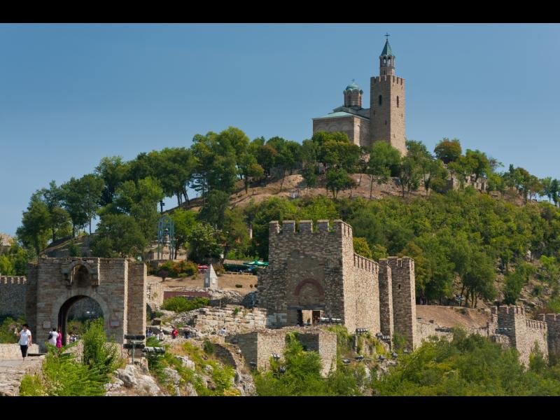 Велико Търново влиза в списъка на ЮНЕСКО - картинка 1