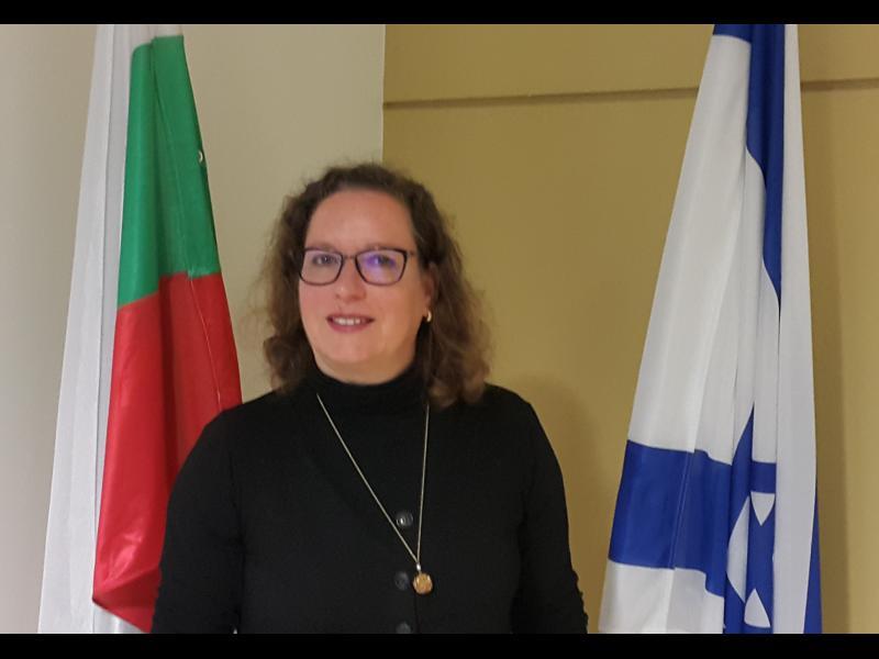 Н. Пр. Ирит Лилиан: България е страна на неограничените възможности - картинка 3