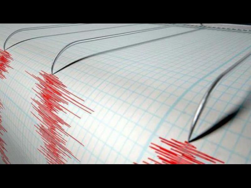 /ИЗВЪНРЕДНО/ Земетресение беше усетено в София - картинка 1