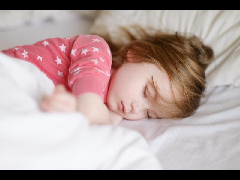 Най-подходящите методи за приспиване на малчовците - картинка 1