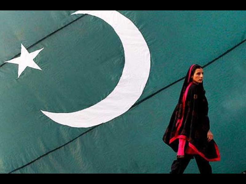 И в Пакистан издадоха препоръки, как да напляскат жените, ако не слушат - картинка 1