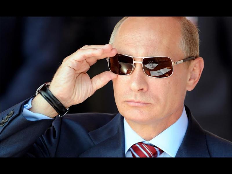 "Путин – между Щирлиц и Данила от ""Брат"" - картинка 2"