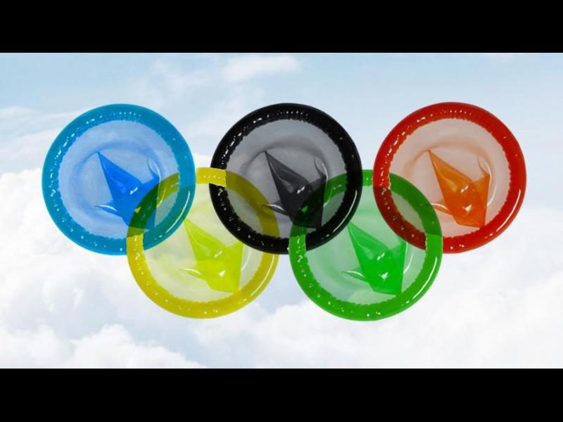 400 хиляди специални презервативи за олимпийското селище в Рио - картинка 1
