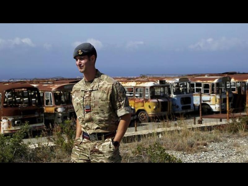 Кипър: Изоставени преди 42 години коли търсят собствениците си - картинка 7