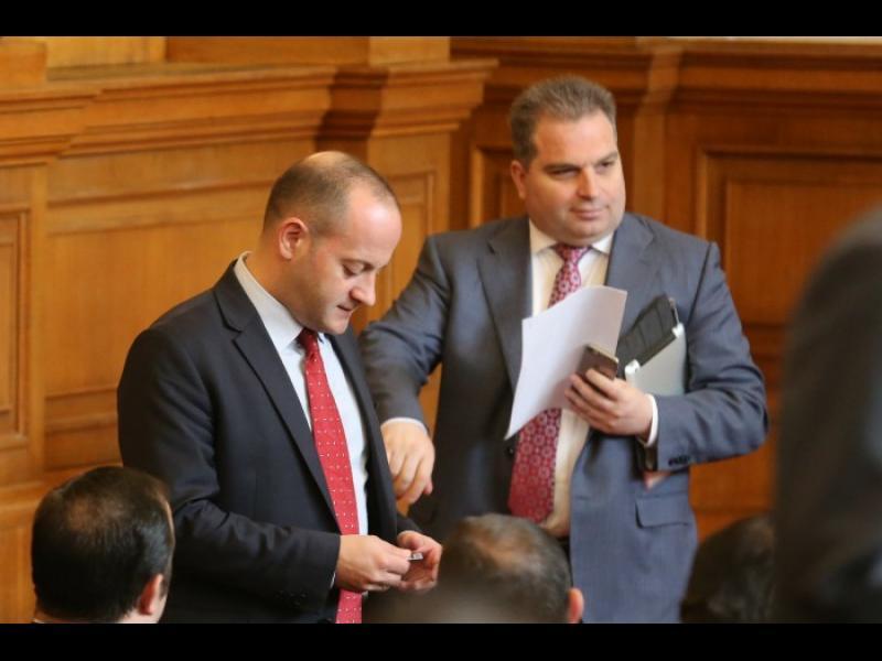 ДСБ към ГЕРБ: Плевнелиев за обща кандидатура за президент и подкрепа за кабинета до предсрочни избори - картинка 1