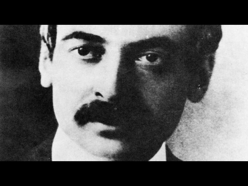 /СНИМКИ/ Забравихте ли кой е Пейо Яворов? - картинка 1