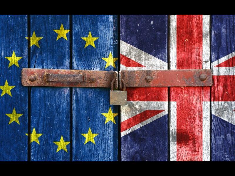 9 от 10 топ икономисти смятат, че Брекзит ще навред на британската икономика - картинка 1