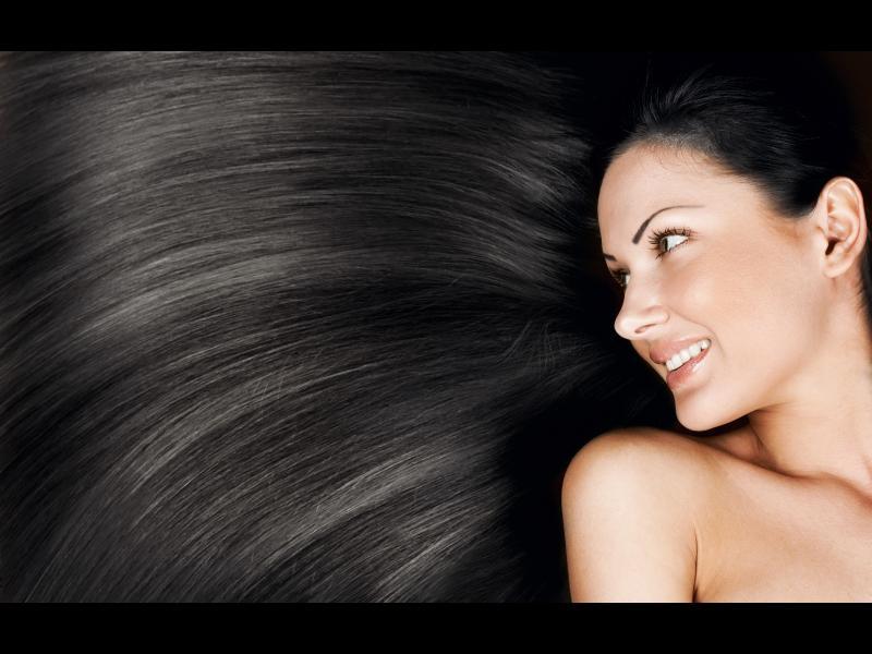 10 хитри трика за красива коса ВЕДНАГА - картинка 1