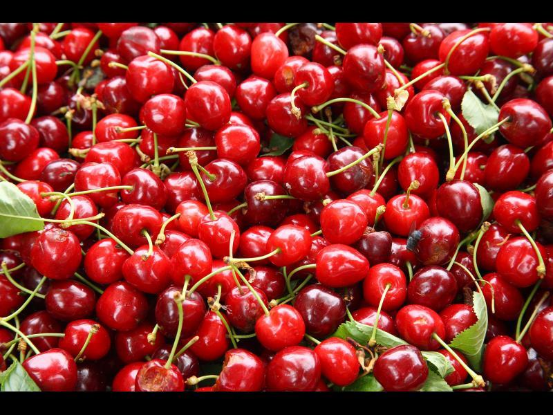 9 причини да хапвате череши - картинка 1