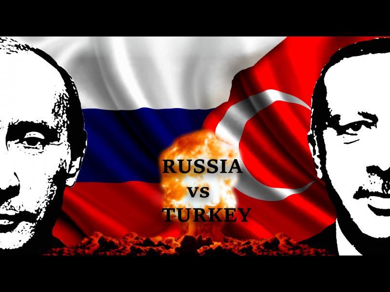 Ердоган: Черно море почти се е превърнало в руско езеро - картинка 1